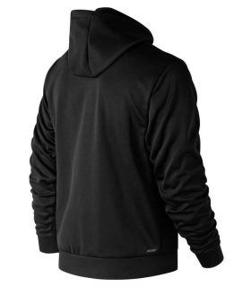 New Balance Graphique NB CoreFleece Hoodie