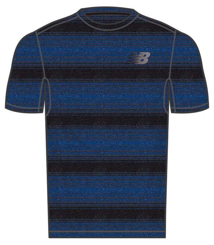 New Balance Anticipate Short Sleeve