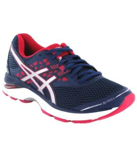 Asics Gel Pulse 9 W Bleu