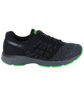 Zapatillas Running Hombre - Asics Gel Exalt 4 negro Zapatillas Running