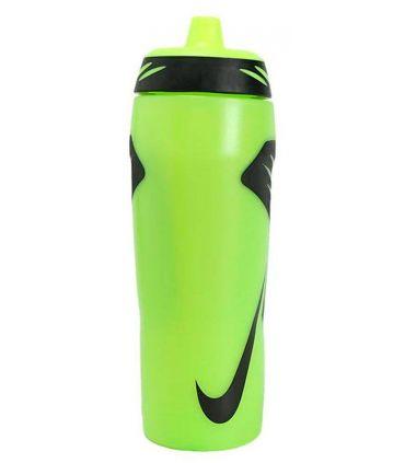 Nike Botellin 946 ml HyperFuel Amarillo
