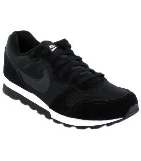 Nike MD Runner 2 W Noir