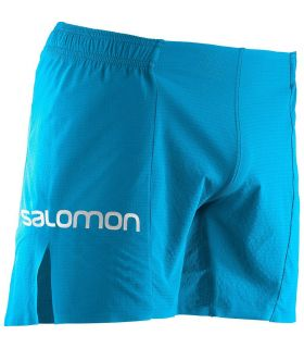Salomon S-Lab Court De 6 Bleu
