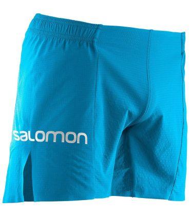 Salomon S-Lab Court De 6 Bleu