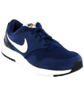 Nike Vibbena GS Blå