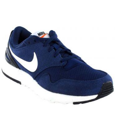 Nike Vibbena GS Azul Nike Calzado Casual Junior Lifestyle Tallas: 35,5, 36, 36,5, 37,5, 38, 38,5, 39, 40; Color: azul