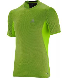 Salomon Trail Runners SS Tee
