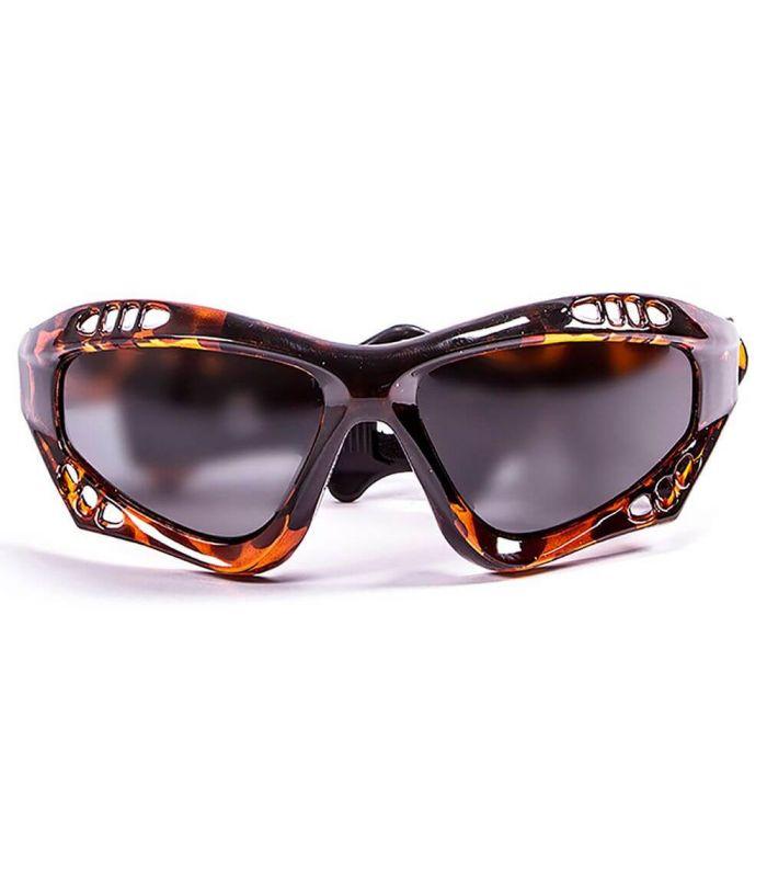 Gafas de sol Running - Ocean Australia Shiny Brown / Smoke marron Running