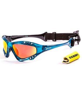 Ocean Australia Shiny Blue / Revo Gafas de sol Running Running
