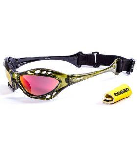 Ocean Cumbuco Shiny Green / Revo Gafas de sol Running Running