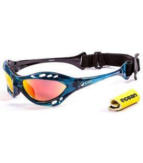 Ocean Cumbuco Shiny Blue / Revo Gafas de sol Running Running