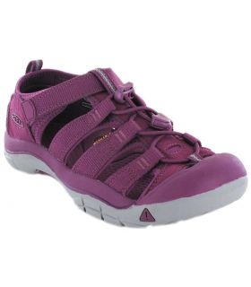 Keen Júnior Newport H2 Grape