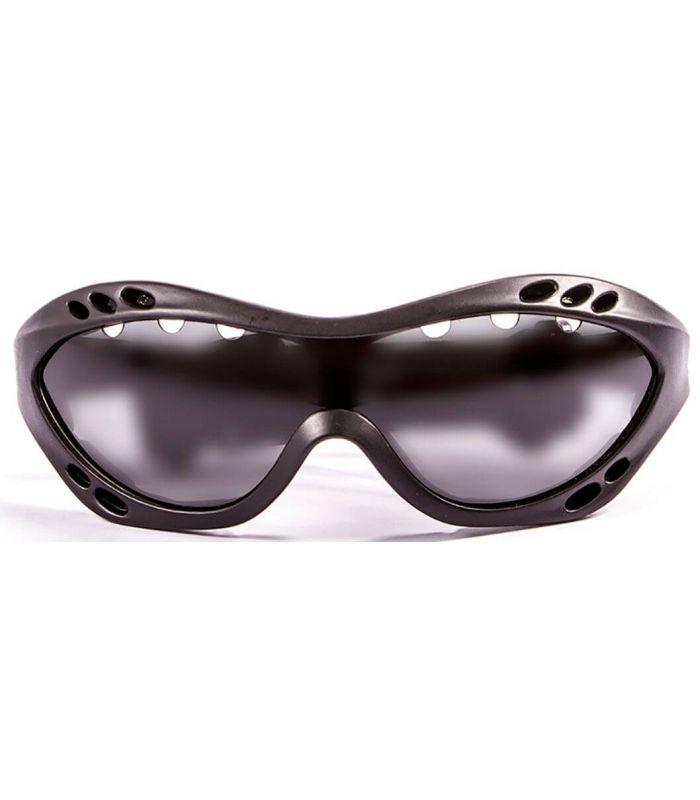 Gafas de sol Running - Ocean Costa Rica Mate Black / Smoke negro Running