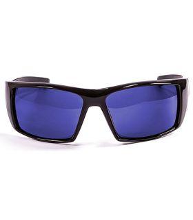 Ocean Aruba Shiny Black / Revo Blue