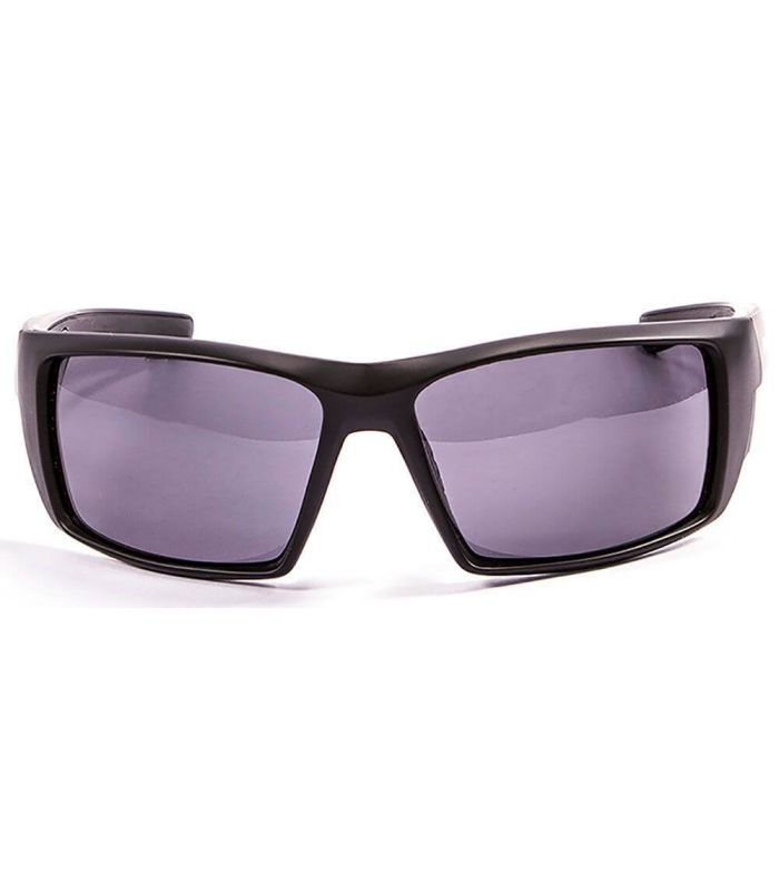 Ocean Aruba Mate Black / Smoke - Sunglasses Running