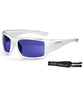 L'Océan Aruba Blanc Brillant / Revo Bleu