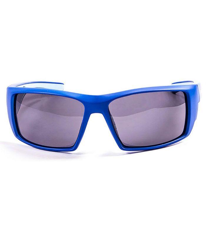Ocean Aruba Matte Blue / Smoke - Sunglasses Running