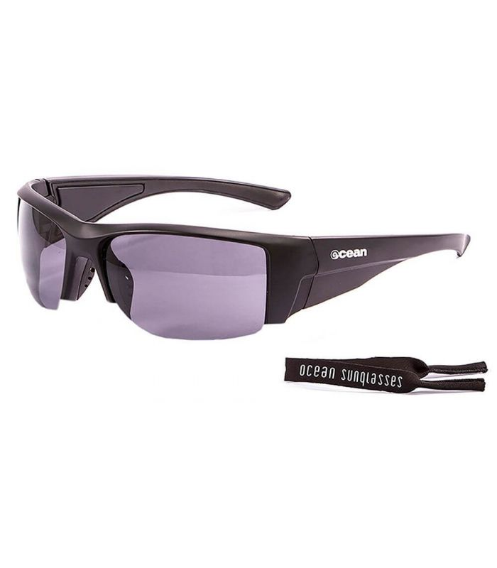 Ocean Guadalupe Mate Black / Smoke