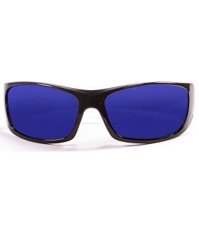 Ocean Bermuda Shiny Black / Revo Blue