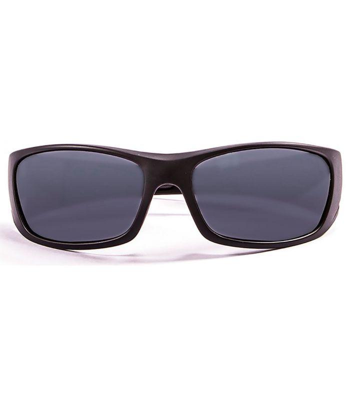 Gafas de sol Running - Ocean Bermuda Mate Black / Smoke negro Running