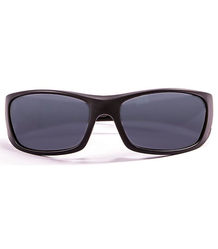 Ocean Bermuda Matte Black / Smoke - Sunglasses Running