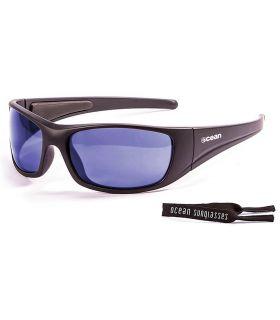 Ocean Bermuda Mate Black / Revo Blue