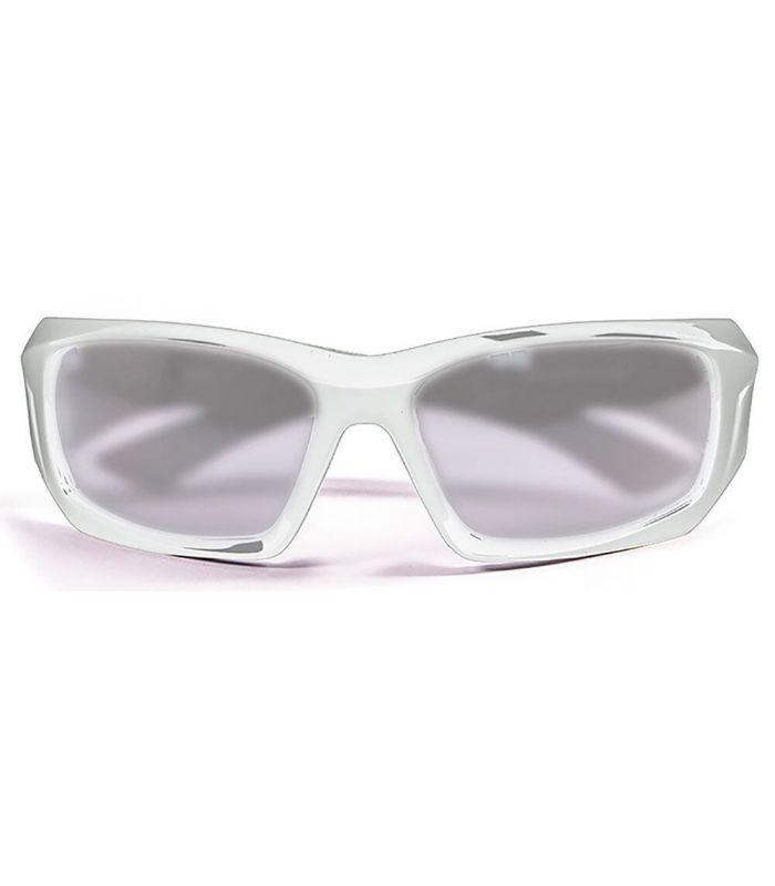 Ocean Old Shinny White / Smoke - Running sunglasses