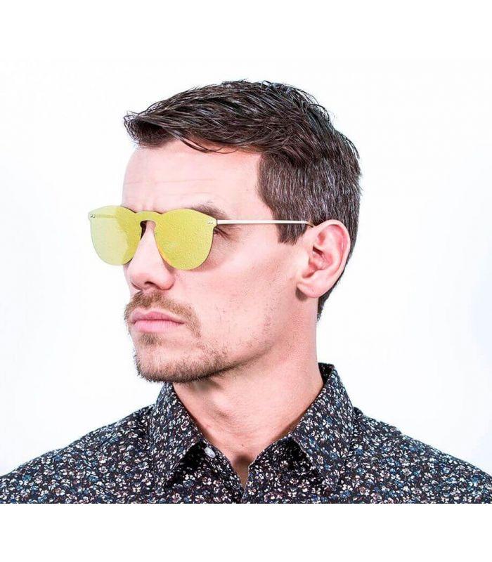 Gafas de Sol Lifestyle - Ocean Berlin 20.5 amarillo Lifestyle