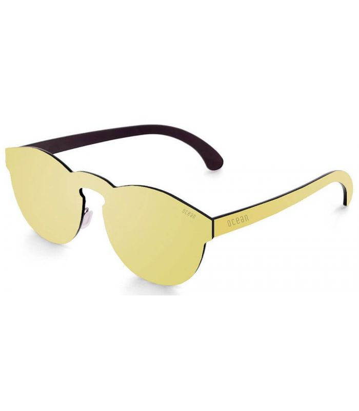 Gafas de Sol Lifestyle - Ocean Long Beach 22.5N amarillo Lifestyle