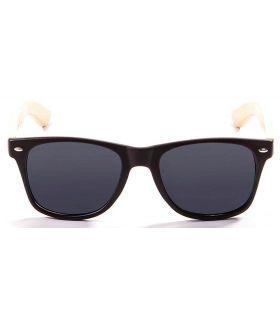 Gafas de Sol Lifestyle - Ocean Beach Wood 50000.1 negro Lifestyle