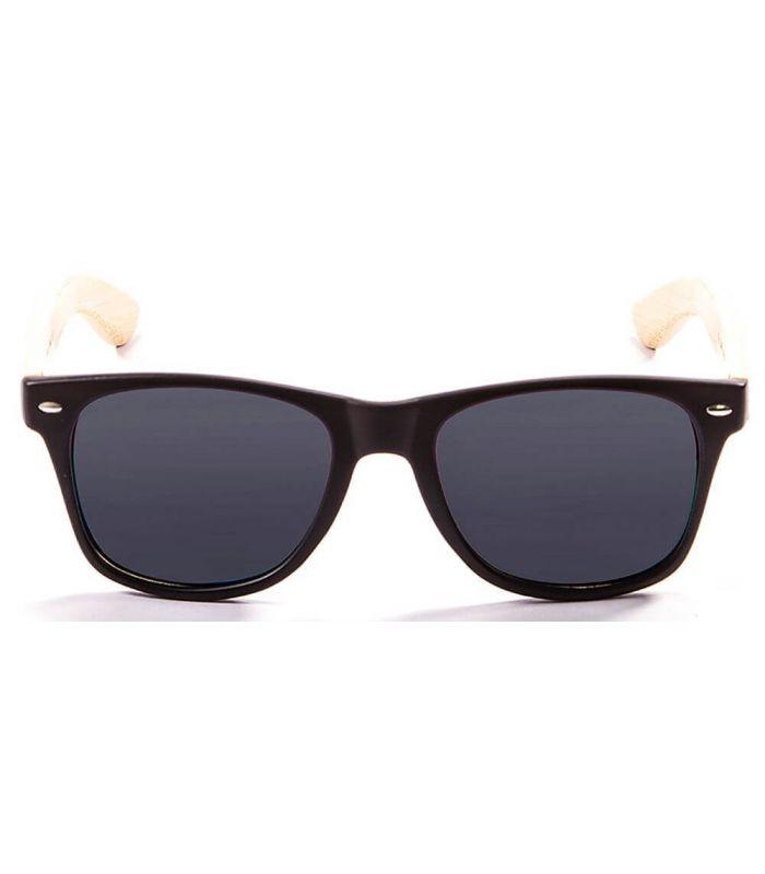 Ocean Beach Wood 50000.1 - Sunglasses Lifestyle