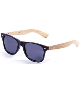 Ocean Beach Wood 50000.1 Ocean Sunglasses Gafas de Sol Lifestyle Lifestyle Color: negro
