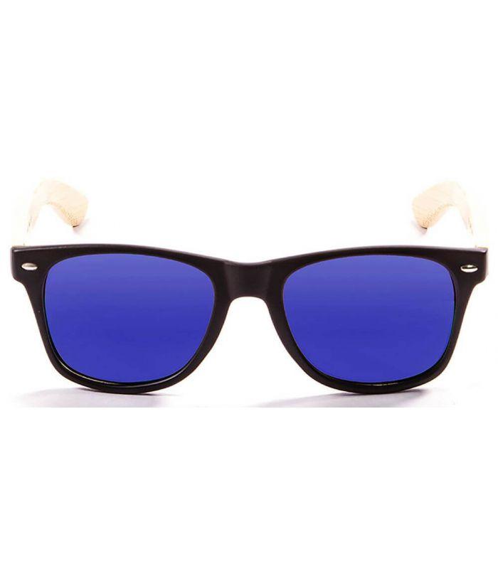 Ocean Beach Wood 50001.1 - Sunglasses Lifestyle
