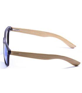 Gafas de Sol Lifestyle - Ocean Beach Wood 50001.1 negro Lifestyle