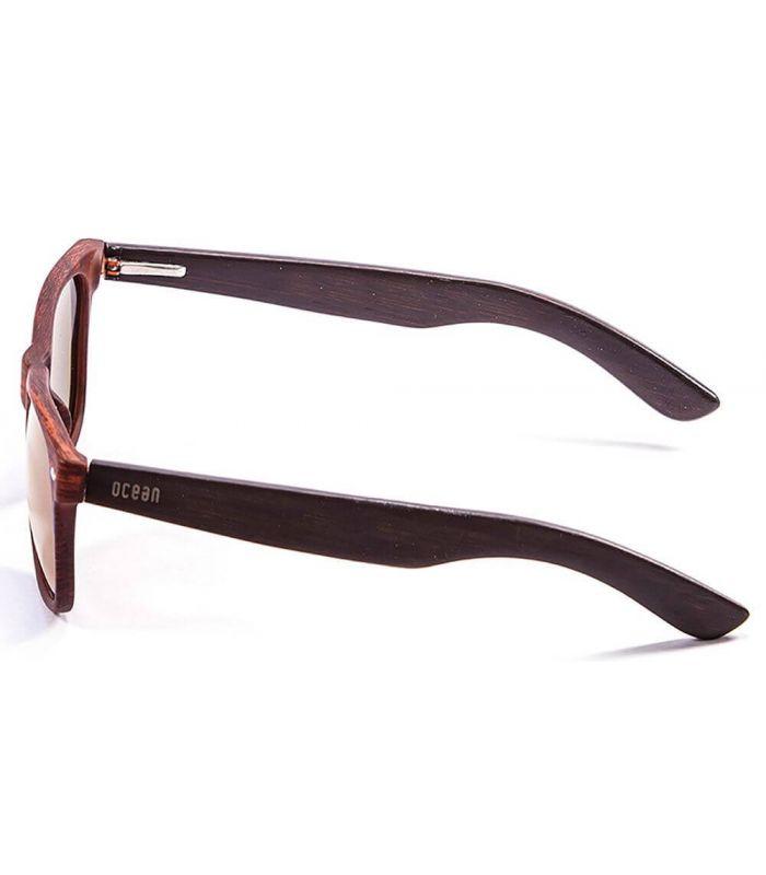 Gafas de Sol Lifestyle - Ocean Beach Wood 50010.3 marron Lifestyle