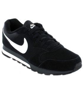 Nike MD Runner 2 Schwarz