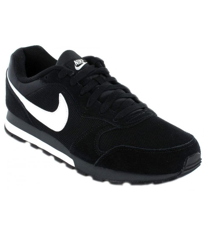 newest 49f2a a6b59 Nike MD Runner 2 Black
