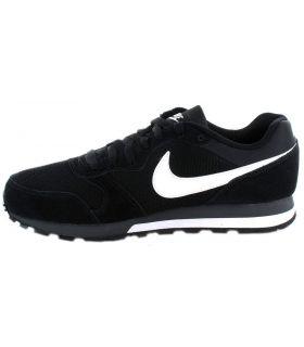 Nike MD Runner 2 Negro