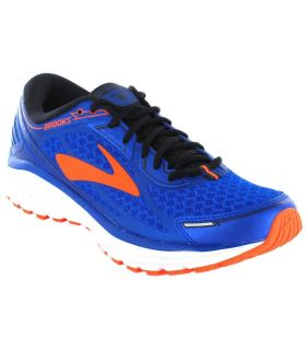 Brooks Aduro 5 Blau