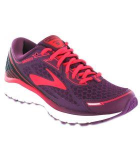 Brooks Aduro 5 W Zapatillas Running Mujer Zapatillas Running