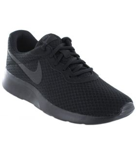 Nike Tanjun Logo Czarny