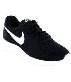 Nike Tanjun Negro - Calzado Casual Hombre - Nike negro 44, 44,5
