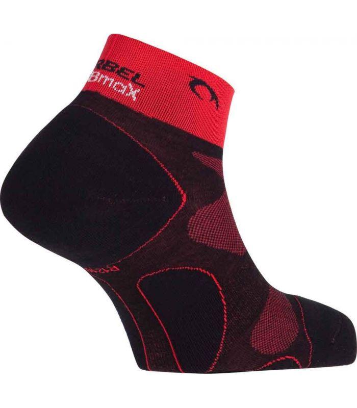 Calcetines Trail Running - Lurbel Desafio Rojo rojo Zapatillas Trail Running