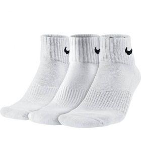 Nike Léger Trimestre Blanc