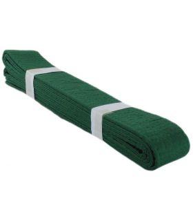 Riem Martial Arts Groen