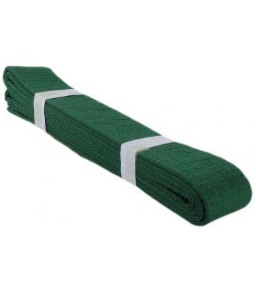 Cinturon Artes Marciales Verde