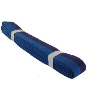 Cinturon Artes Marciales Azul Azul - Cinturones karate - BoxeoArea 300 cm