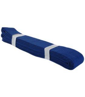 Riem Martial Arts Blauw