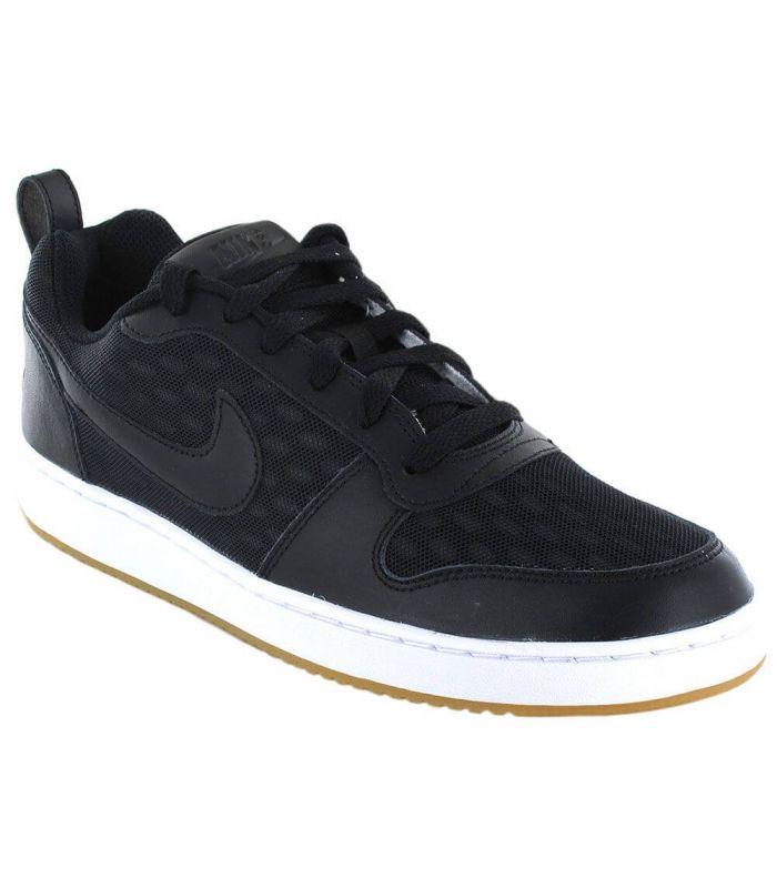 Calzado Casual Hombre - Nike Court Borough Low SE negro Lifestyle
