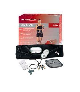 Slendertone Active Señora Slendertone Electro estimulador muscular Electronica